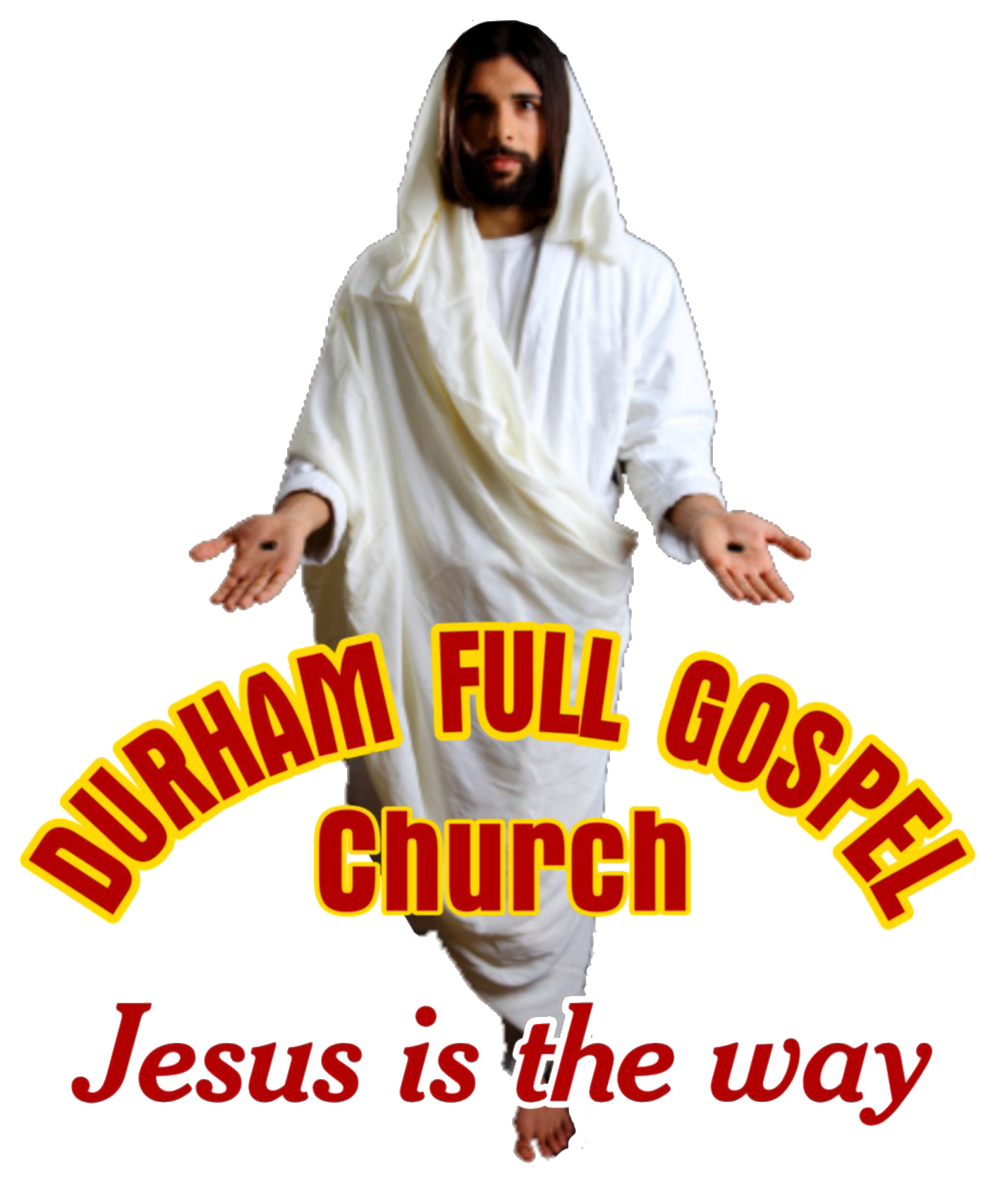 Durham Full Gospel Church